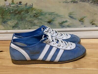 Vintage Adidas Tokyo Trainers Size 9(2002)
