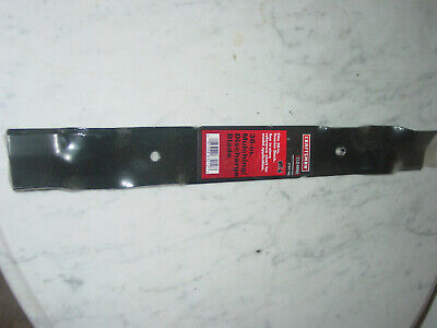 Craftsman 38 inch Tractor Mulching Discharge Blade - 7124692 New!