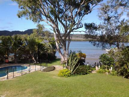 Dolphins Point Russell Island Redland Area Preview