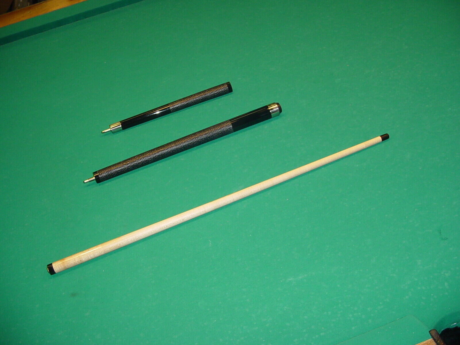 BRAND NEW WORLD'S HEAVIEST BREAK JUMP CUE 25OZ BALLBUSTER  p