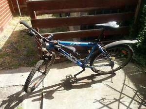 Merida KS Kalahari S21 mens mountain bike