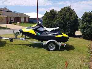 2014 seadoo spark 2 up 110hp Pearsall Wanneroo Area Preview