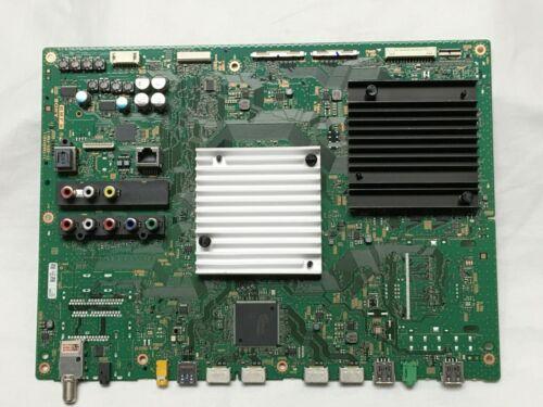 SONY XBR-65X900C MAIN BOARD A2072588A 1-894-595-11