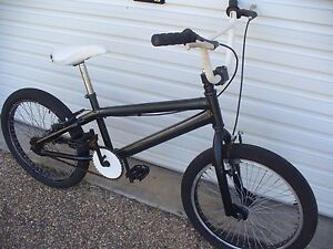 BLACK BMX 20 INCH Coombabah Gold Coast North Preview