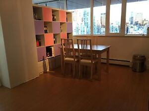 Downtown bedroom, utilities included, female only, avail. Dec 1 Downtown-West End Greater Vancouver Area image 8