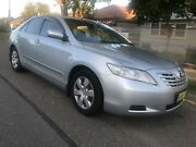 2009 Camry Altise with 6 month rego  Wentworthville Parramatta Area Preview