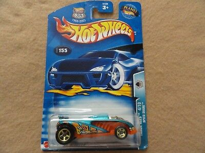 Speed Shark Track Aces New Hot Wheels