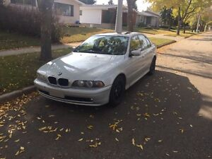 BMW for trade or swap new tires BMW battery
