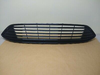 2015-2018 Ford Focus S,SE OEM Grille FM5Z-8200-AA Black NEW Free Shipping 10759
