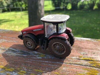 1/64 4wd Tractor Custom Muddy 290 Versatile y 4