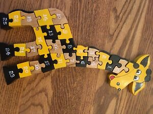 Puzzle Package