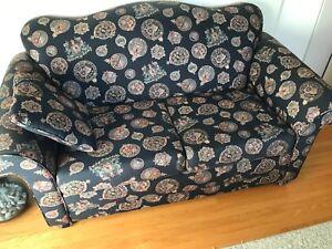 Sofa causeuse