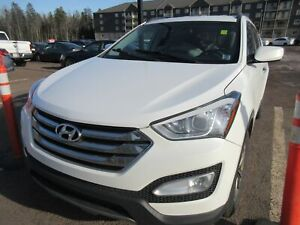 2014 Hyundai Santa Fe Sport! ALLOY WHEELS! BLUETOOTH! 2.4 Premiu