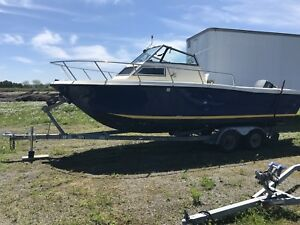 For sale Stratos fusing boat