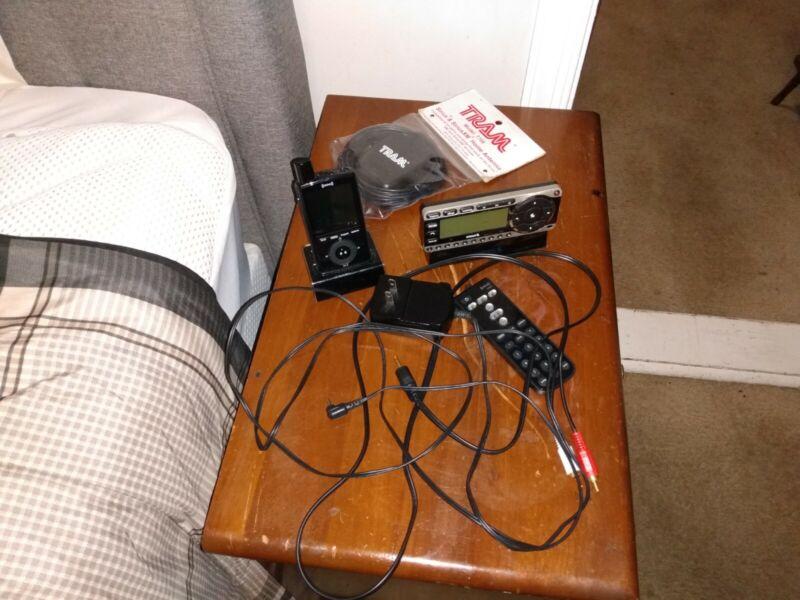 xm portable radios