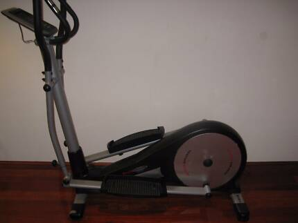 Elliptical cross-trainer Denistone East Ryde Area Preview