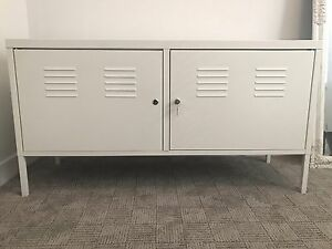 IKEA PS white cabinet $100