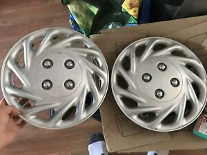 Hubcap wheelcover 13 pouces