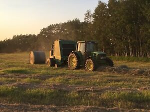 EXCELLENT QUALITY HAY FOR SALE - 2017 BALES