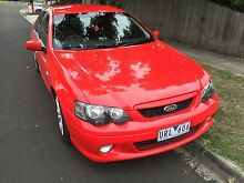 BA XR6 turbo - 348klws Traralgon Latrobe Valley Preview