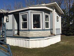 Triple E Manufactured home (mobile home)