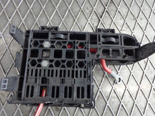 LEXUS IS 220D 2.2 DIESEL 6 SPEED MANUAL 2008 BATTERY RELAY FUSE BOX