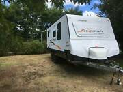 Jayco Starcraft Outback 2015 19.61-2 Emerald Cardinia Area Preview