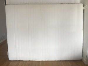 Queen size mattress - IKEA perfect conditions