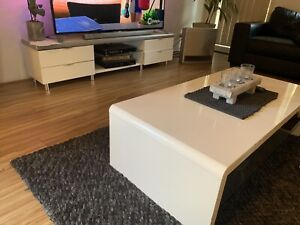 Wanted: Coffee table & tv unit