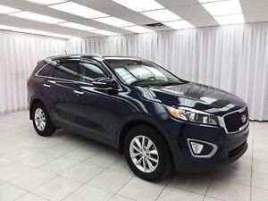 2016 Kia Sorento LX GDi FWD SUV w/ BLUETOOTH, HEATED SEATS, USB/