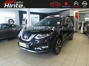 "Nissan X-Trail 1.6 DIG-T N-Connecta 19"" Safety PGD 7-Si"
