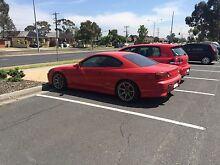 Nissan Silvia S15 Melbourne CBD Melbourne City Preview