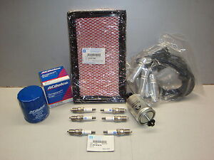 Holden V6 Commodore VN VP VR VS Complete full service kit genuine Holden parts