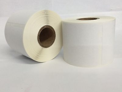 6 Rolls of DYMO LabelWriter Compatible 30323 Shipping Labels