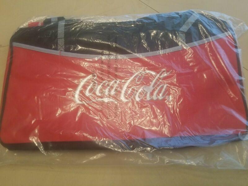 New Coca Cola Gym Bag Sealed