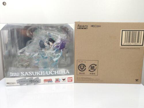 Bandai Tamashii Nations Figuarts ZERO Sasuke Uchiha Relation Naruto Figure