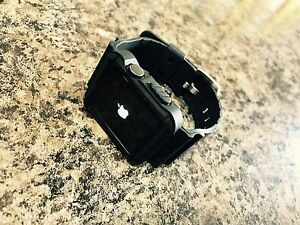>> Apple Watch 42mm << + SUPCASE >>