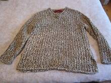 Winter Jumper - Woof Brand Size 8 Concord Canada Bay Area Preview