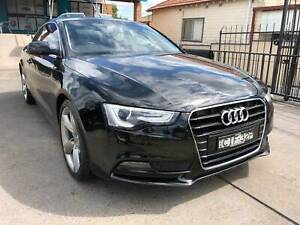 2012 AUDI A5 COUPE Yagoona Bankstown Area Preview