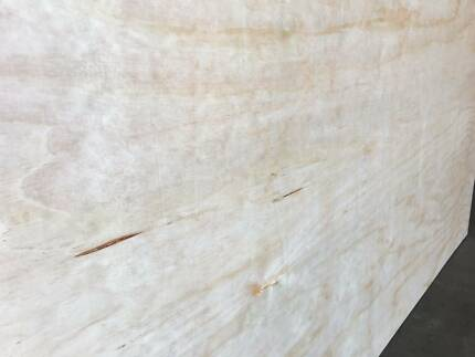 2400 x 1200 x 12 CD Non Structural Plywood