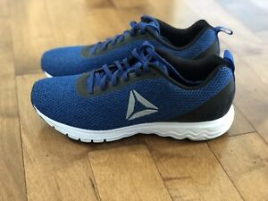 Reebok shoes for sale used thrice