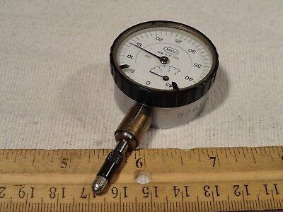 Mahr 803 Dial Test Indicator Gage Gauge