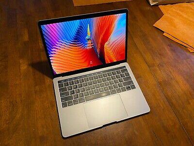 "2019 Apple MacBook Pro 13.3"" w/ Touch Bar"
