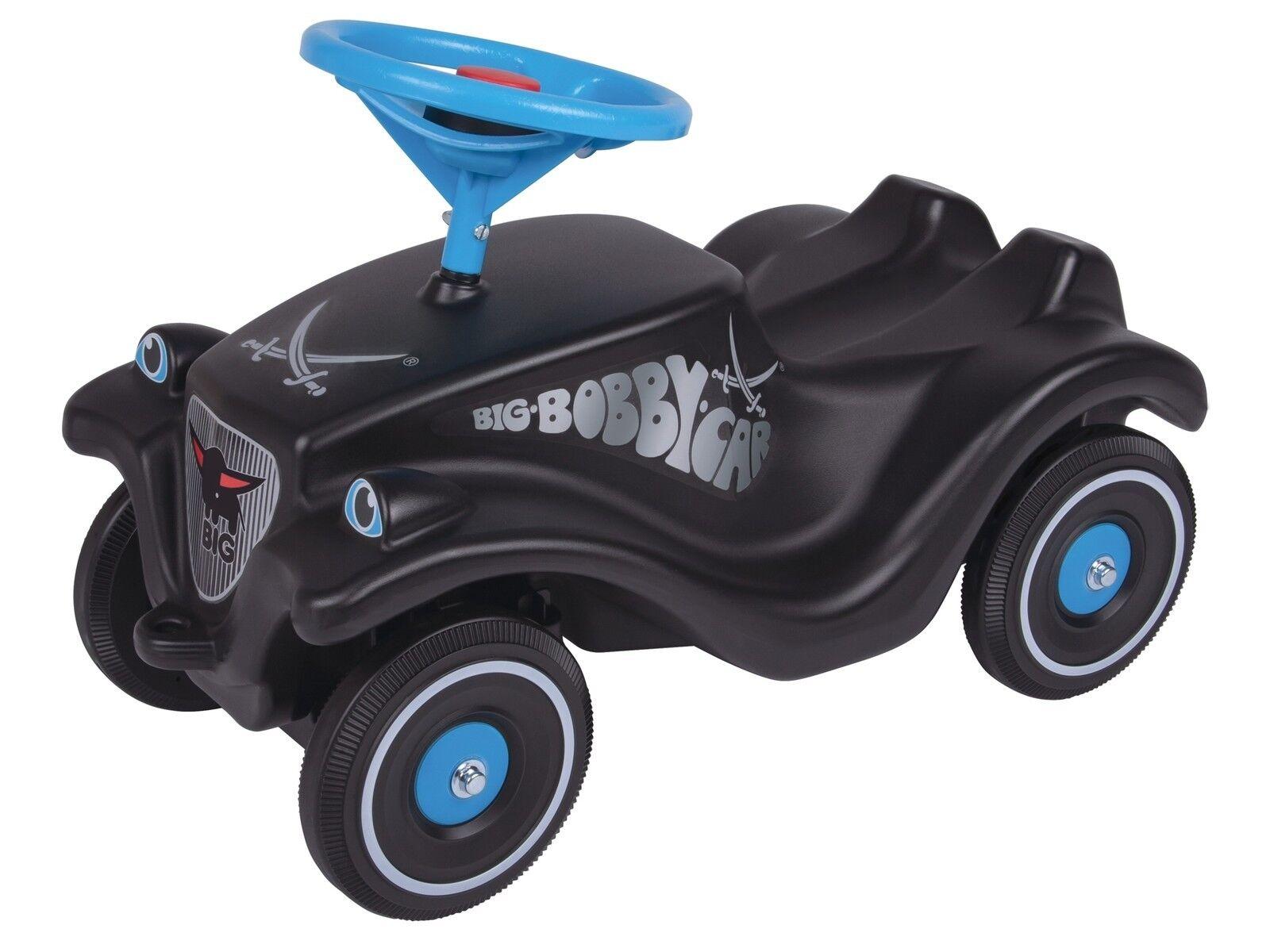 Symbol Der Marke Bobby-car Das Original Schwarz Neu Und Ovp Kinderfahrzeuge