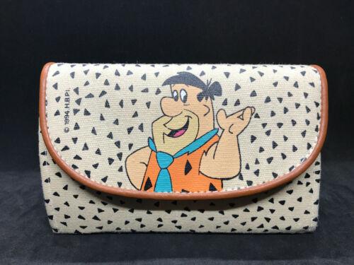 Fred Flintstone Purse – Clutch 1994