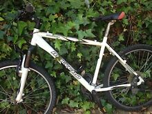 Malvern star mountain bike, Medium size, for repairs or for parts Neutral Bay North Sydney Area Preview