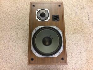 Pair of Vintage Stereo  Speakers