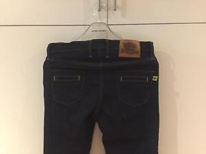 Draggin motorcycle jeans Ladies size 12 Adelaide CBD Adelaide City Preview