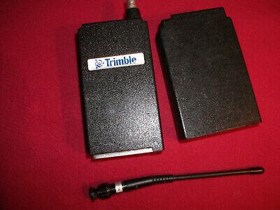 Trimble Gps Geodimeter Geo Radio 600 5600 Robotic Total Station Topcon Sokka 2