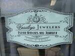"Vasiliy's Jewelers ""and Watches"""